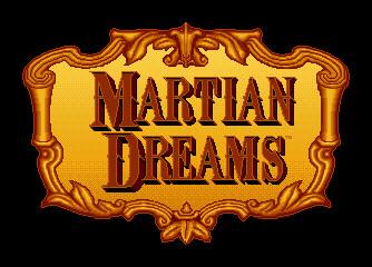 Martian Dreams Hack